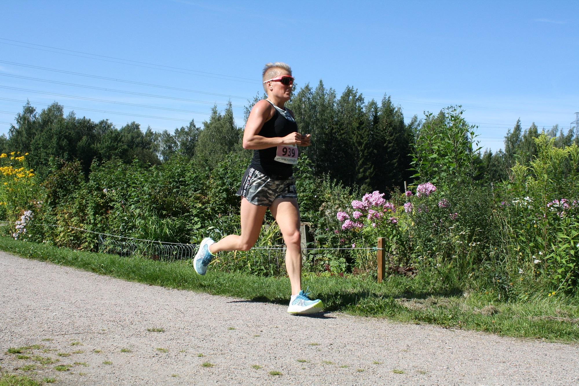 Haaga Run2