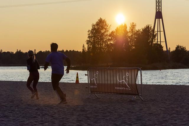 Helsinki Twilight Run2