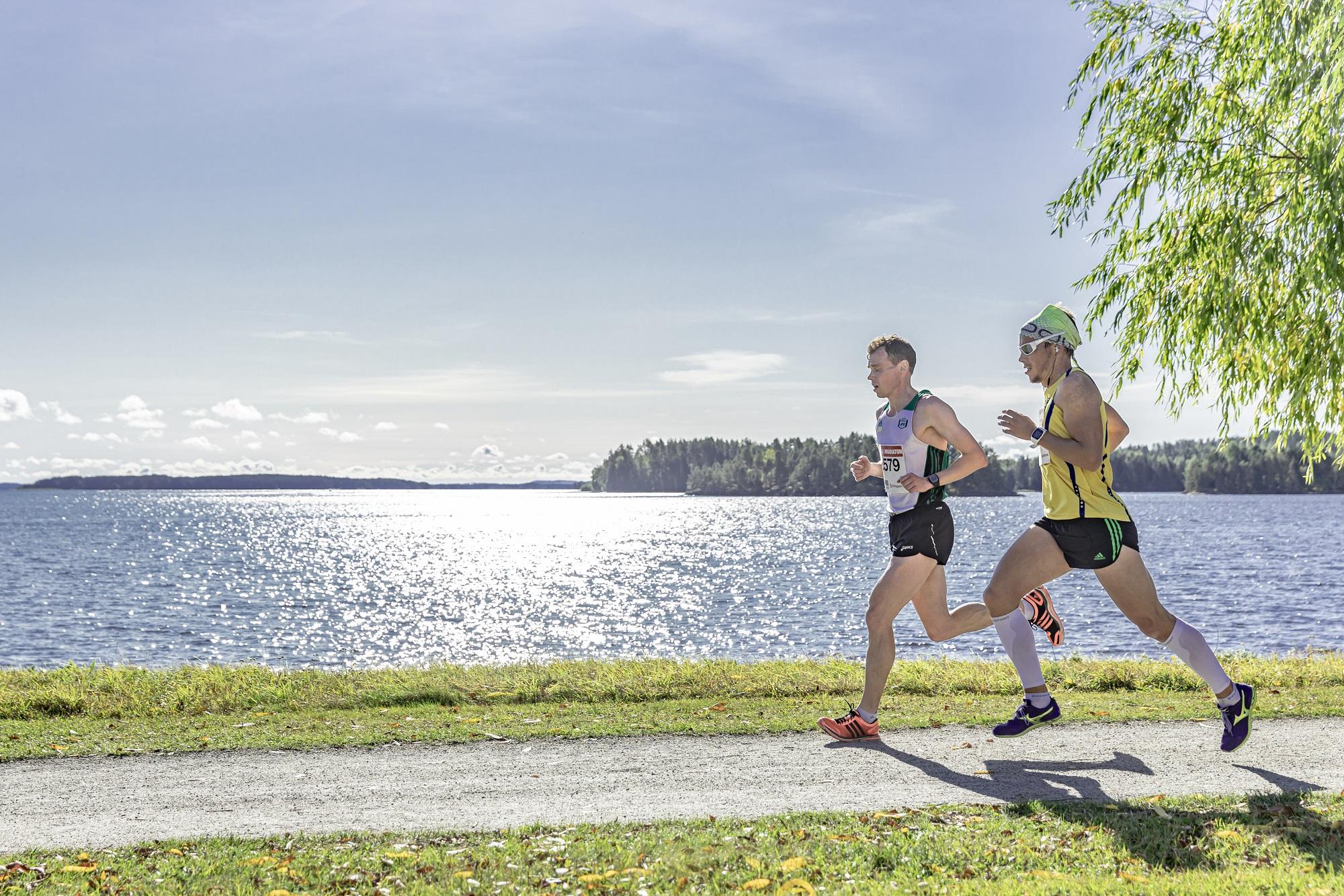 Kuopio Maraton