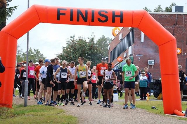 Raate Marathon