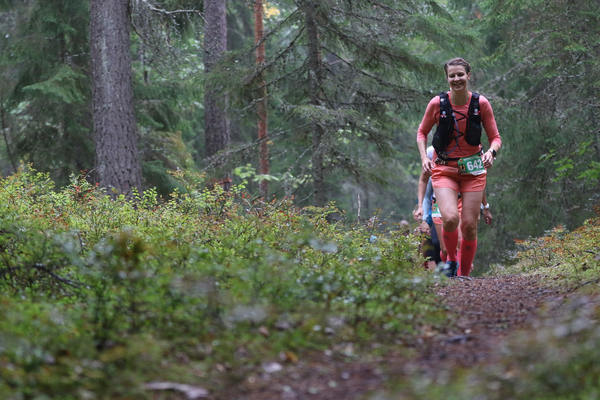 Run in Finland - You are warmly welcome