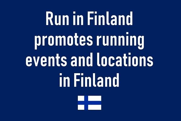 Run in Finland